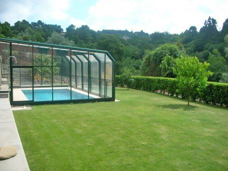 Beautiful house located in Viseu