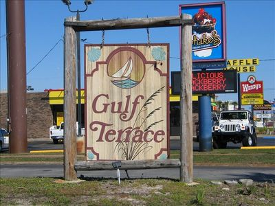 Gulf Terrace gives you the best of Destin at affordable prices!