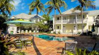 :: SEA CAPTAINS HAVEN @ THE ANNEX :: Pretty Villa + Pool / Near Beach & Duval...