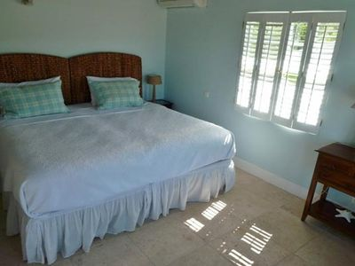 2nd BR with ocean view! (can be twin beds)