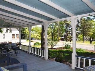 Oak Bluffs house photo - Welcome to Our Porch!