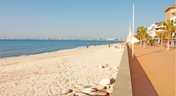 Stroll On The Beach Or On The New Malecon.........