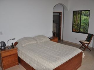 Ojochal villa photo - Master bedroom