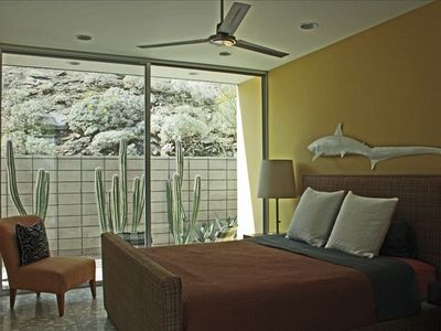"Guest suite #2-Visit FaceBoook page :""Palm Springs Vacation Rental"""