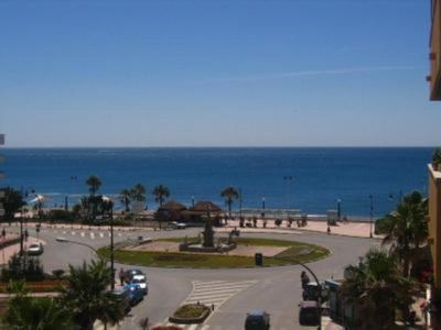 Apartment next to the Sea in the Center of Estepona - Sea and Mountain View - 4 rooms - 1/6 persons