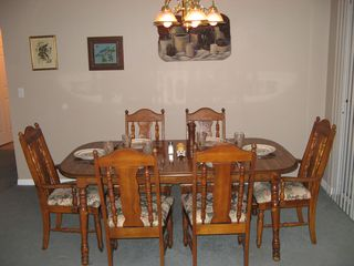 Ocala house photo - Dining Area