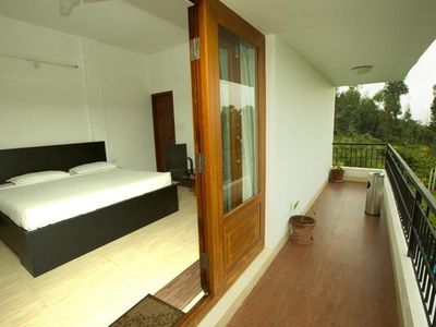 2BDR Queen Suite in MNM Resort Ooty