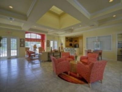 Luxurious 5-star Condo near Disney
