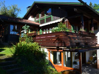 Allgäu holiday home with Traumblick- to 6 people, Plus card, Pets Allowed