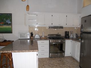 Cabarete villa photo - Updated Kitchen