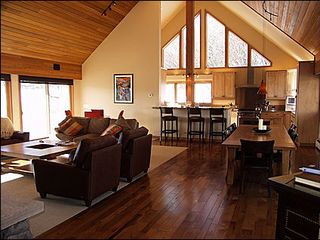Snowmass Village house photo - Spacious, open Great Room