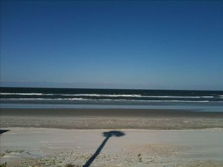 New Smyrna Beach condo photo - New Smyrna Beach. Best beach in the world.