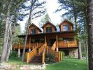 Jackson Hole house photo