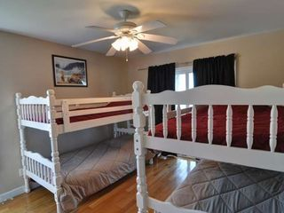 Surf City house photo - Bunk Room