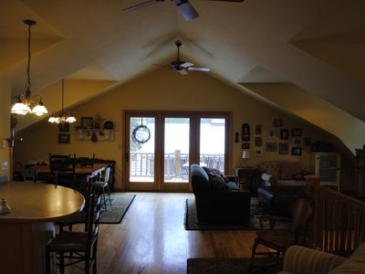Whitefish farmhouse rental