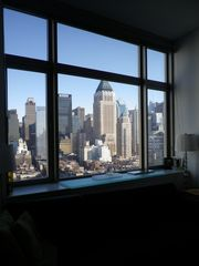 Midtown Manhattan apartment photo - view