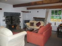 Beautiful, spacious, pet-friendly cottage in stunning surroundings