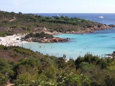 Cosy apartment close to the best beaches of the Costa Smeralda