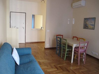Pescara Centre - close to beach (English speaking owner)
