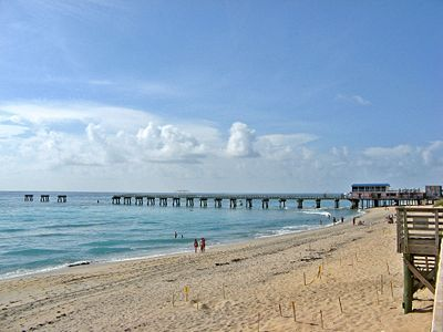 Lake Worth cottage rental - Lake Worth beach