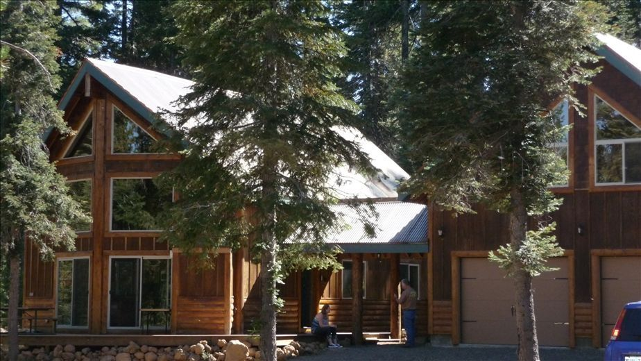 Lake of the woods vacation rental vrbo 301670 3 br for Cabin in the woods oregon