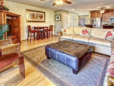 1 bd 1 bath - lots of amenities! vrbo #499964. Rates from $99-159 per night.