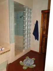 Kohala Ranch house photo - With Shower