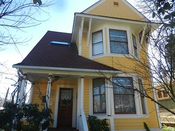 Ashland house rental - Welcome to The Victorian Secret! We hope you love our home as much as we do!