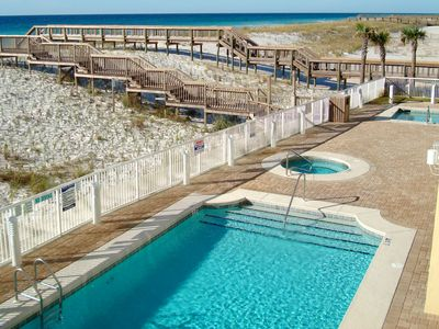 Navarre Beach condo rental