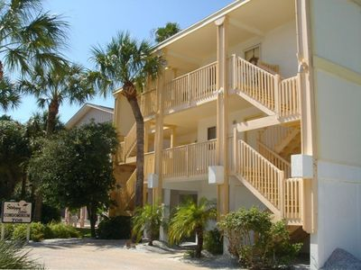 Sandpiper Sands-4 units total