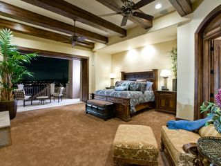 Scottsdale North estate photo - .Master Bedroom