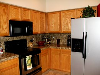 Kierland Scottsdale condo photo - Kitchen
