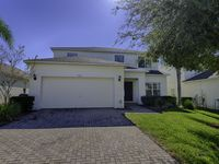 Wheelchair Accessible South Facing Luxury Villa Near Disney with full wet room