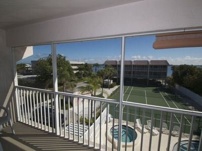 Bradenton Beach condo rental - .