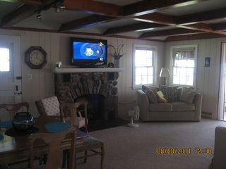 Niantic house photo - Relax on Niantic Bay!