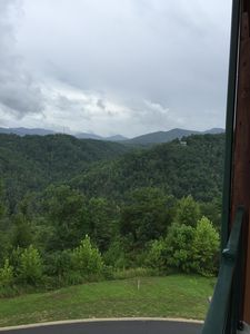 Photo for Beautiful view of Smoky Mountains.