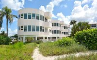 Direct Gulf Front-Best View on Anna Maria Island (2 BR)