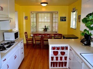 Santa Barbara house photo - Kitchen