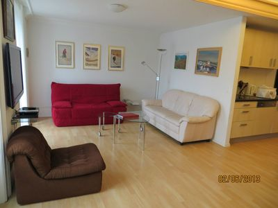 Vacation apartment in Switzerland, at the foot of Gotthard–winter sports, golf
