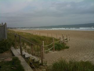 Old Orchard Beach apartment photo - A great location to walk, jog or just relax!!!