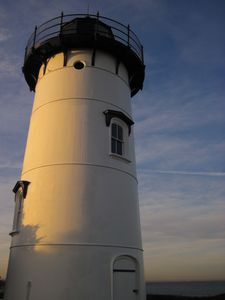 East Chop Lighthouse - 5 minute drive