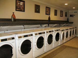 Jacksonville apartment photo - Laundry Care Center