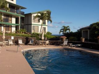 Poipu condo photo - Pool