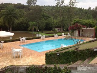 Sao Paulo CHALET Rental Picture