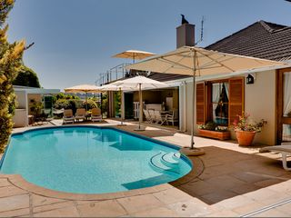 Constantia villa photo - The perfect spot for a hot summer's day in the Mother City