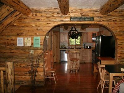 Lodging accommodations in Whitefish Montana near Big Mountain Ski Resort