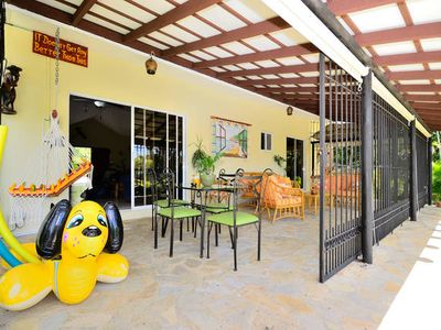 Perfect and unforgettable vacation villa for you, your friends and family.