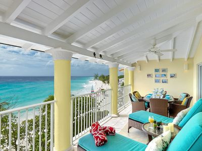 Luxury Villa! On Beautiful Dover Beach