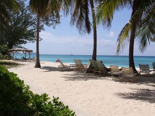 Grand Cayman condo photo - Morning, noon, sunset. You will LOVE our beach