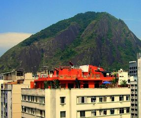 Copacabana apartment photo - The Penthouse on Another Beautiful Day